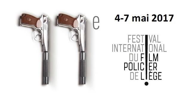 ACANTILADO película seleccionada para participar en el Festival Internacional de cine policíaco que se celebra a primeros de mayo en la ciudad belga de Lieja.