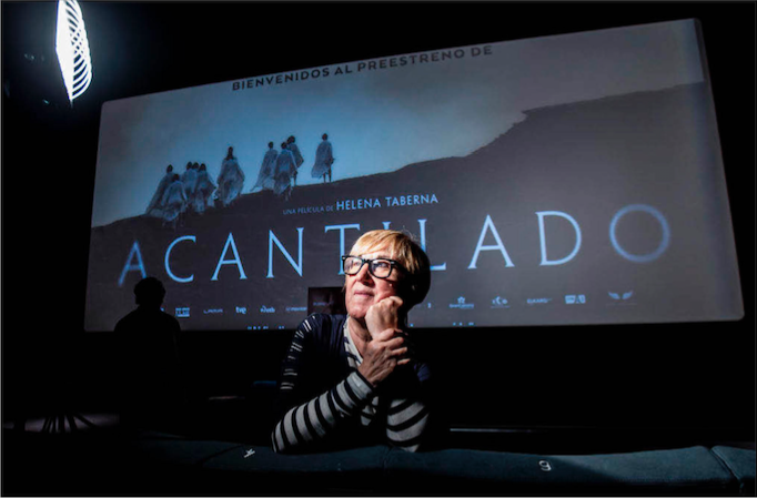 ACANTILADO, de Helena Taberna participará en el 33 Chicago Latino Film Festival, que tendrá lugar del 20 de abril al 4 de mayo de 2017.