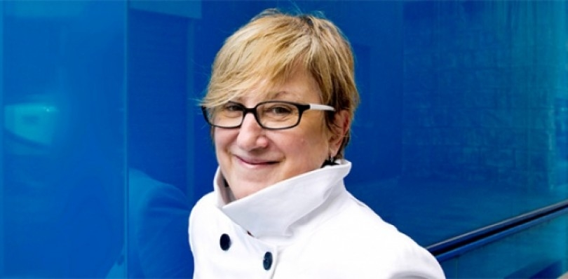 Entrevista a Helena Taberna en el Cuarto Poder