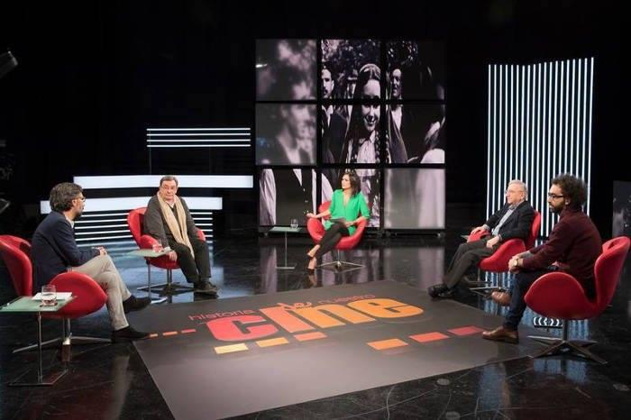 LA BUENA NUEVA en Historia de nuestro cine en la 2 de TVE