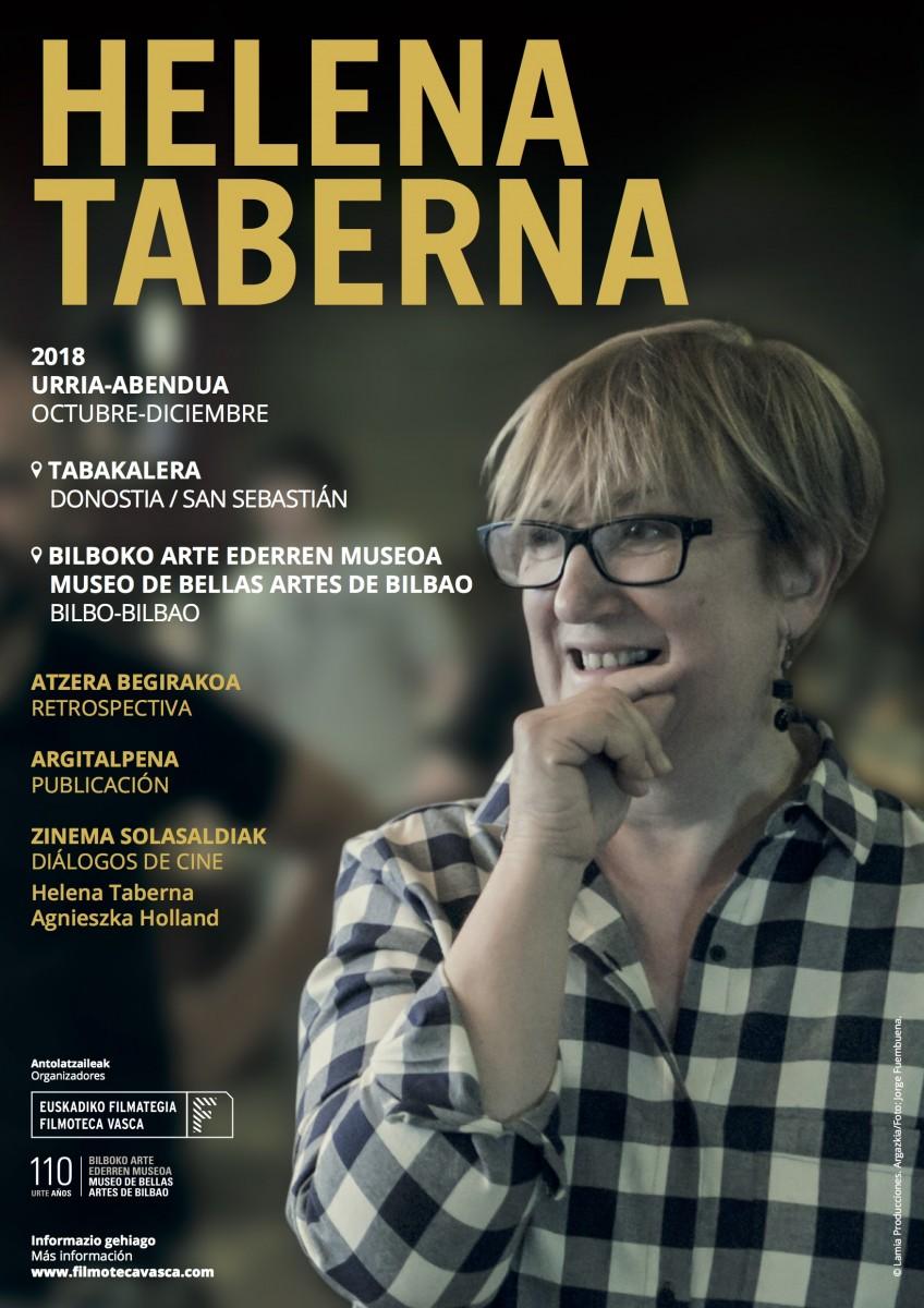 Retrospectiva de Helena  Taberna