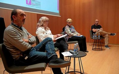 Helena Taberna participa en el Foro Social para la Convivencia